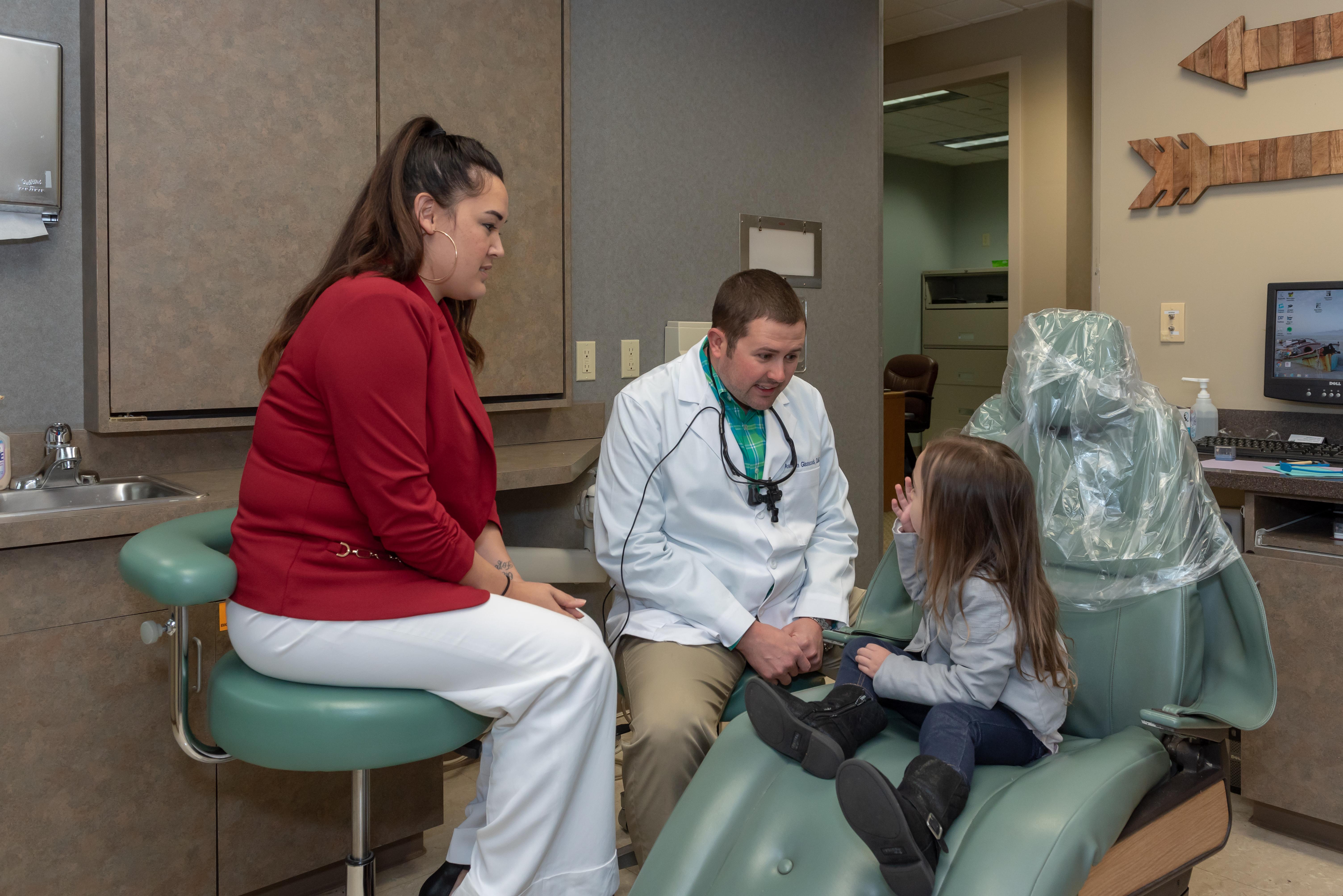 Glasscock Family Dentistry
