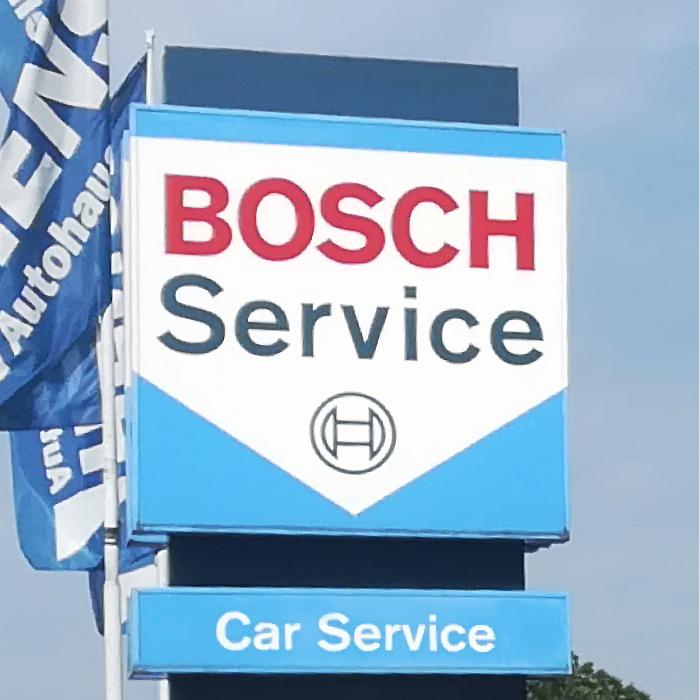 Bild zu Autohaus Hensel in Kaltenkirchen in Holstein
