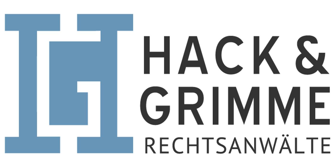 Bild zu Hack & Grimme Rechtsanwälte in Erding