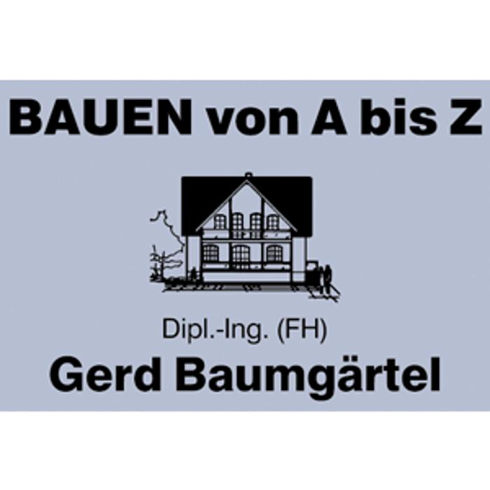 Bild zu Ingenieurbüro für Bauplanung und Baustatik, Dipl.-Ing. (FH) Gerd Baumgärtel in Delitzsch