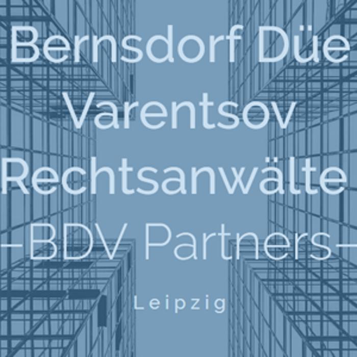 Bild zu Bernsdorf Düe Varentsov Rechtsanwälte in Leipzig