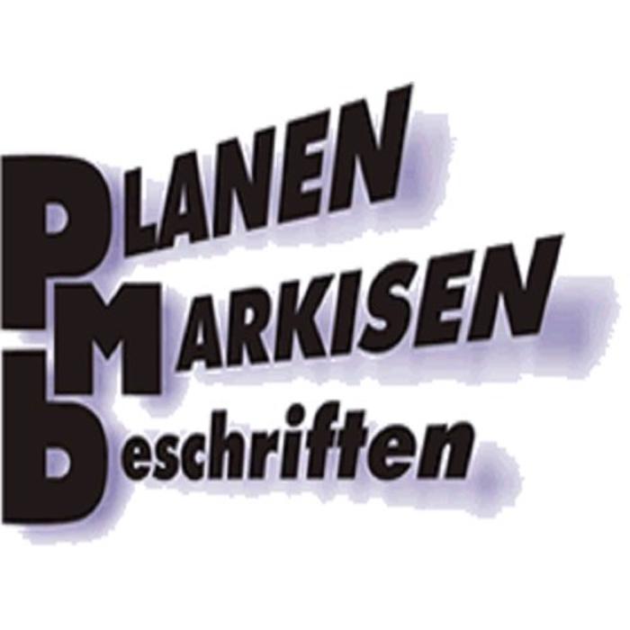 Bild zu PMb - Planen Markisen beschriften in Eppstein