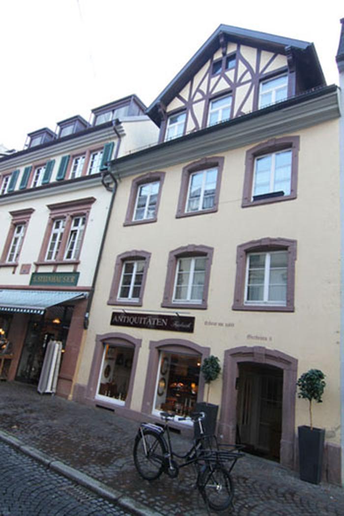 abclocal - Erfahren Sie mehr über K. H. Klausmann Hausverwaltung & Immobilien GmbH in Freiburg im Breisgau