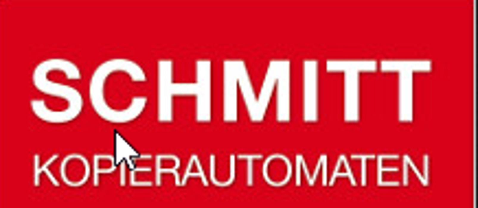 Bild zu Schmitt Kopierautomaten GmbH in Mainz