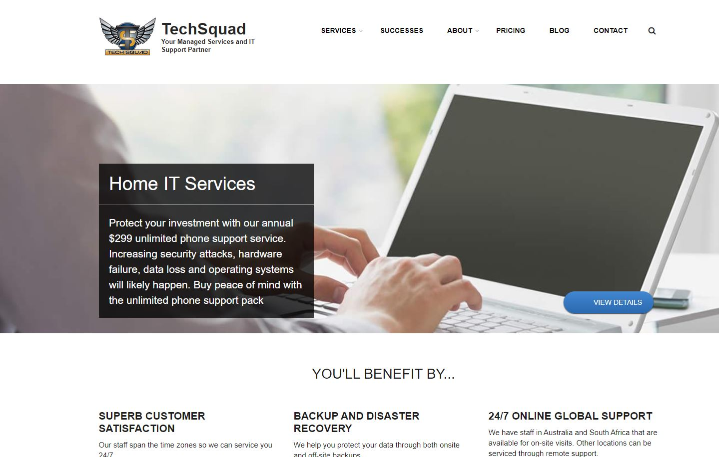 Tech Squad - Mandurah, WA 6210 - (08) 9557 5647 | ShowMeLocal.com