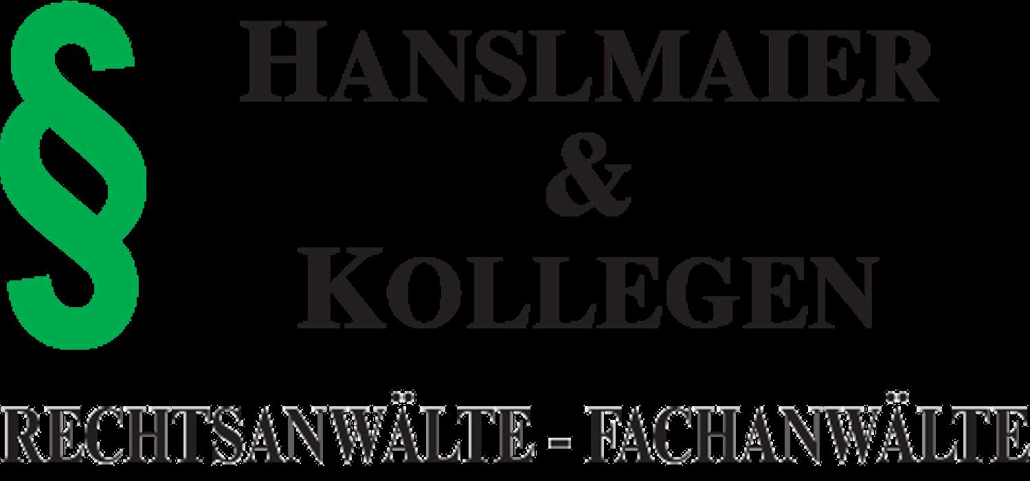 Bild zu Hanslmaier & Kollegen in Erding