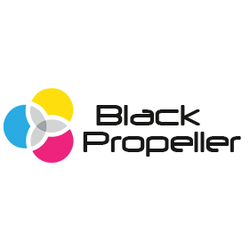 Black Propeller