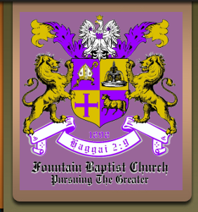 Fountain Baptist Church