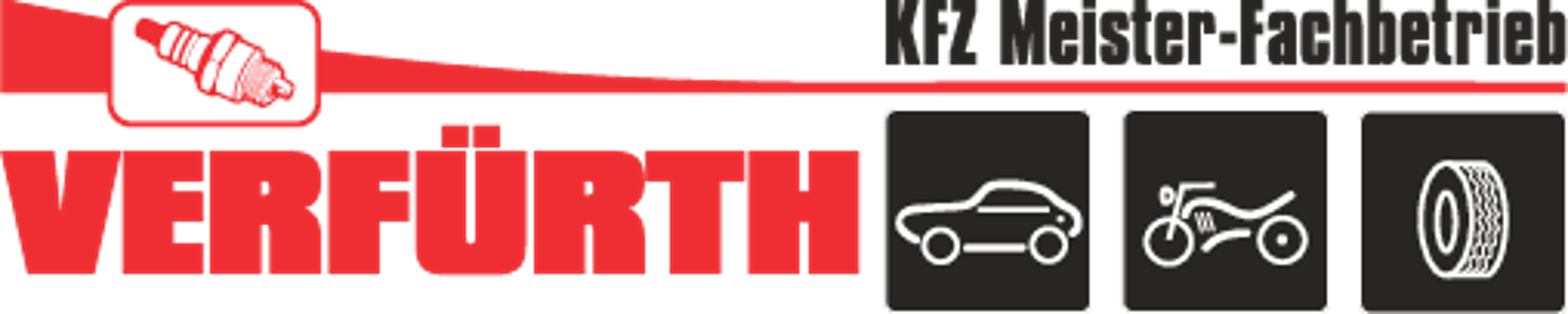 Logo von KFZ Verfürth
