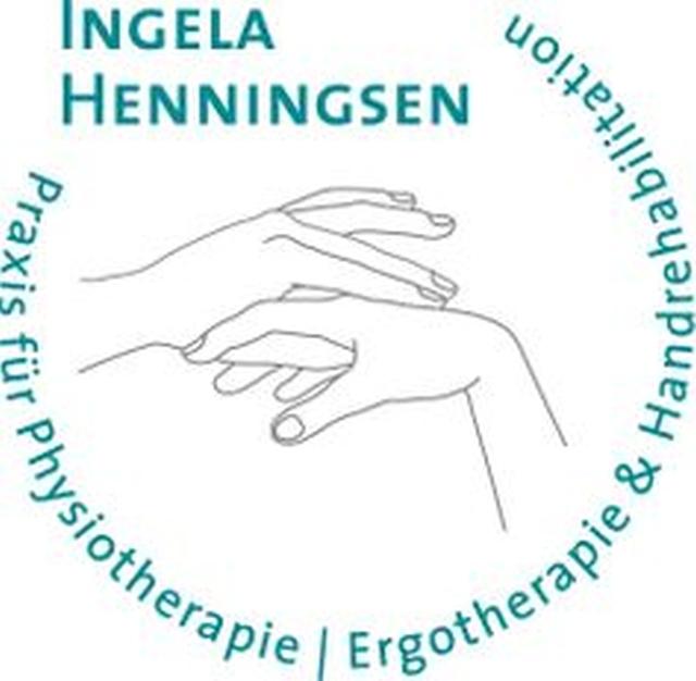 Ingela Henningsen Praxis für Physiotherapie und Handrehabilitation