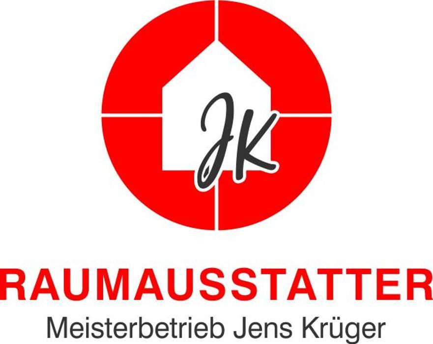 Bild zu Raumausstatter Meisterbetrieb Jens Krüger in Fredersdorf Vogelsdorf