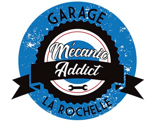 MECANIC ADDICT garage d'automobile, réparation