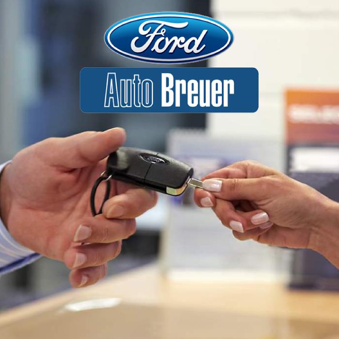 Bild zu Auto Breuer GmbH in Grevenbroich