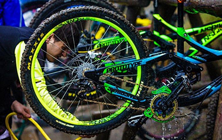 Biroma Bikes & Parts AG