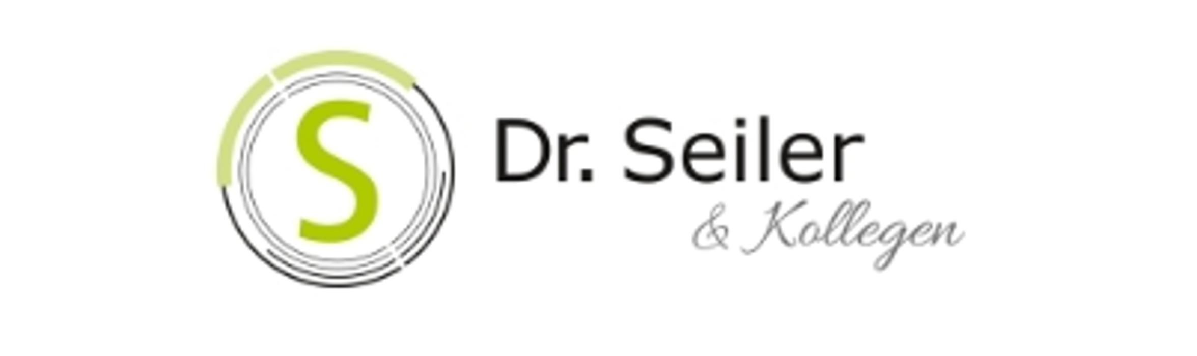 Bild zu Praxis Dr. Seiler & Kollegen in Freiburg im Breisgau