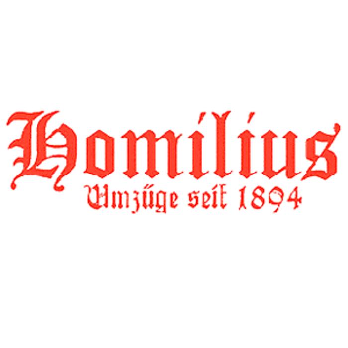 Bild zu August Homilius Möbeltransport GmbH in Braunschweig