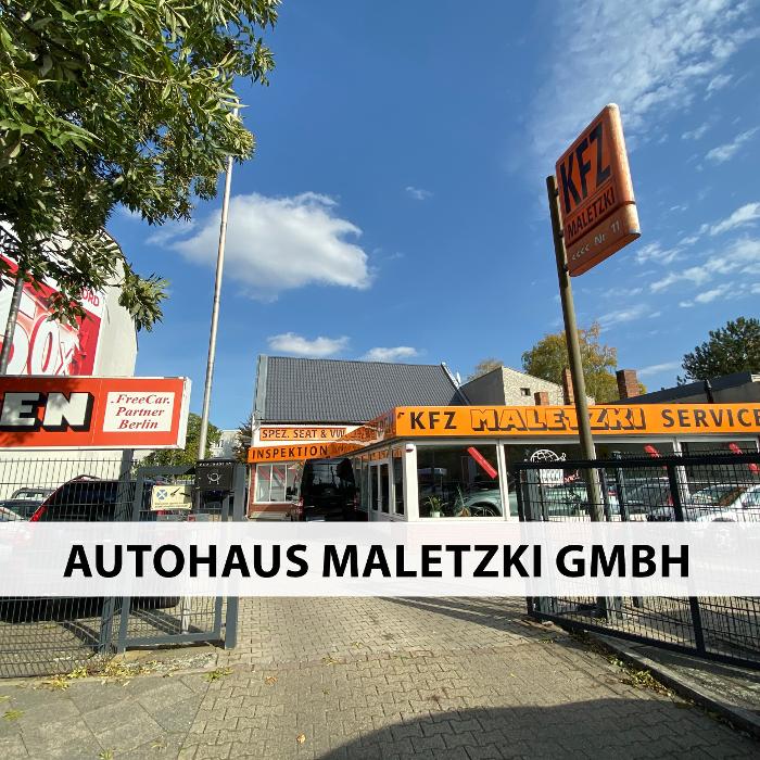Bild zu Autohaus Maletzki GmbH in Berlin