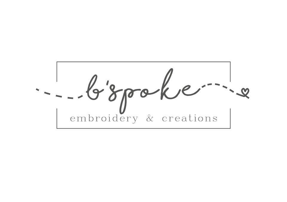 Bspoke Embroidery and Creations