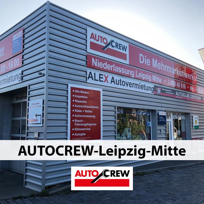 Bild zu Autocrew Leipzig Mitte in Leipzig
