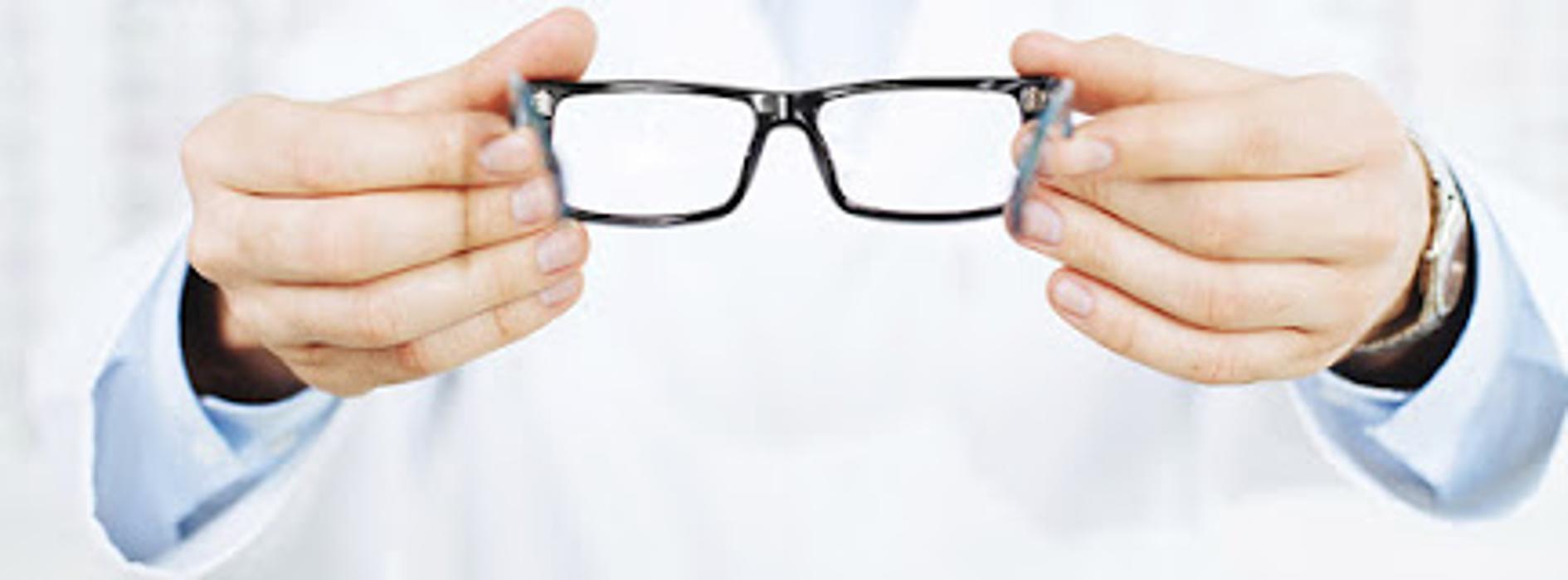 Bild zu Optik Ringmaier in Hungen