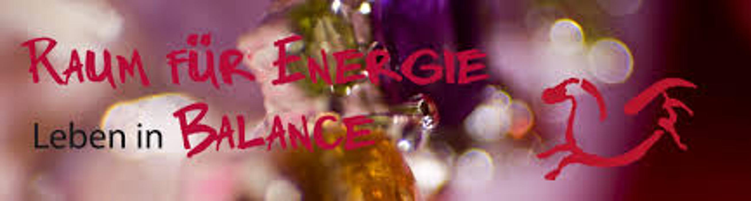 Bild zu Raum für Energie - Leben in Balance in Esslingen am Neckar