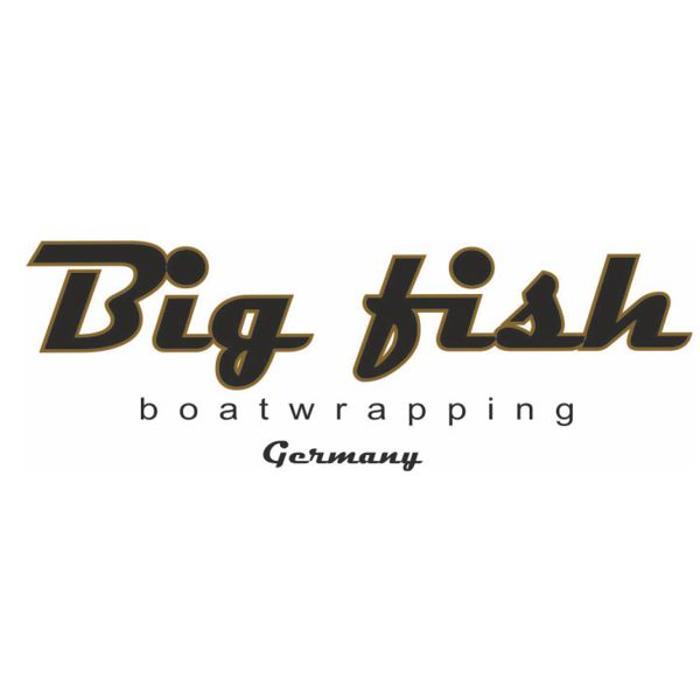 Bild zu BIGFISH UG - Fachbetrieb für Folien- und Werbetechnik in Tamm