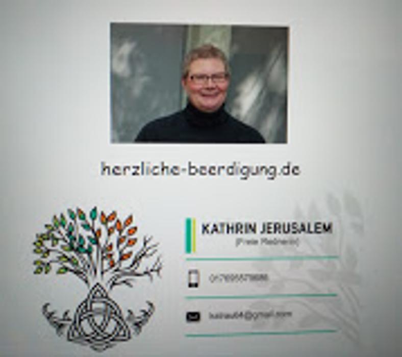 Bild zu Kathrin Jerusalem Freie Rednerin in Heidelberg