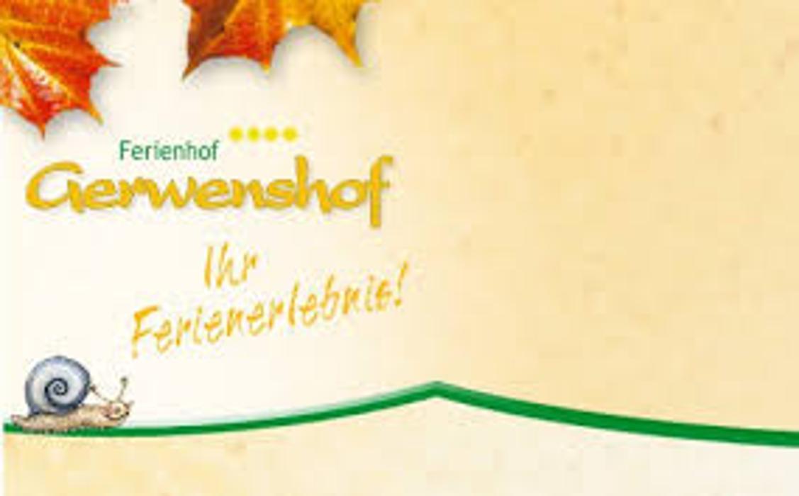 Bild zu Gerwenshof in Schmallenberg