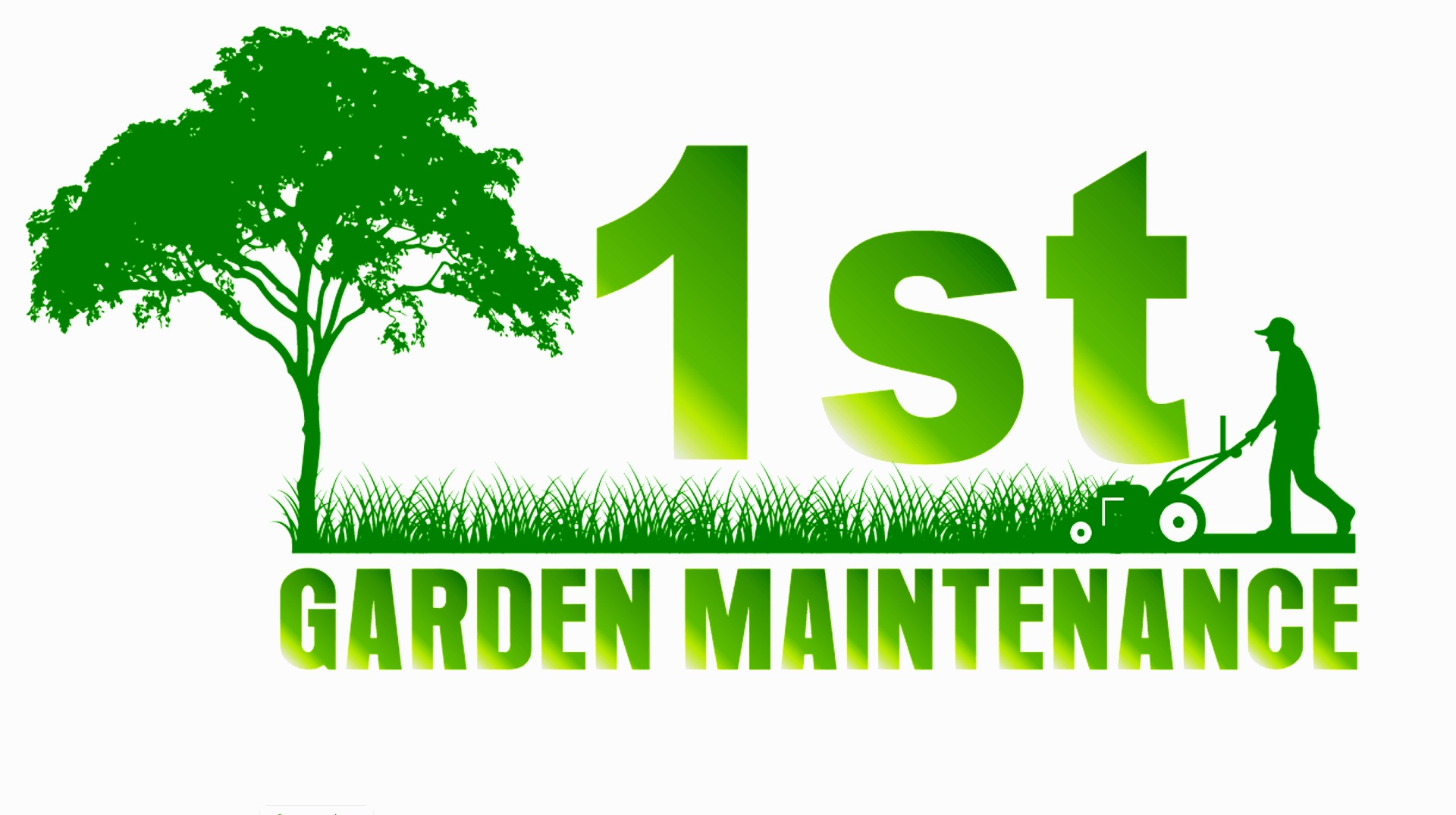 1st Garden Maintenance