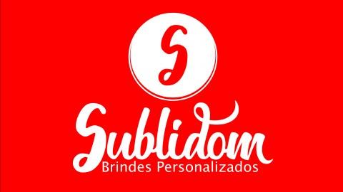 Sublidom Brindes Personalizados