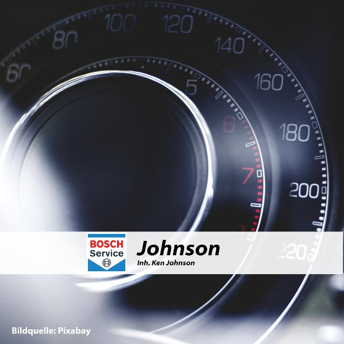 Bild zu Bosch Car Service Johnson - Inh. Ken Johnson in Oldenburg in Oldenburg
