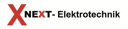 NEXT - Elektrotechnik