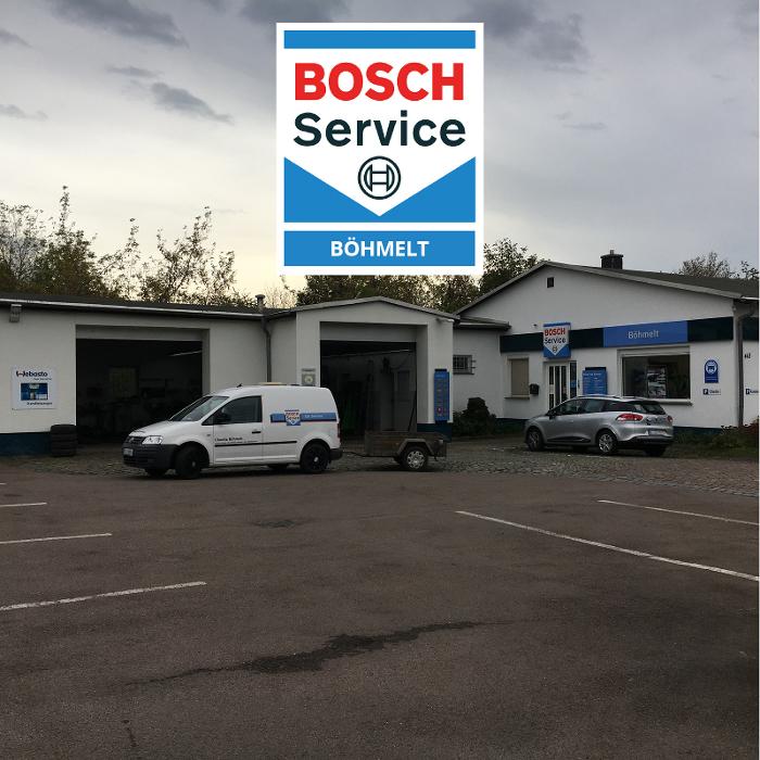 Bild zu Bosch Car Service Böhmelt in Zwenkau