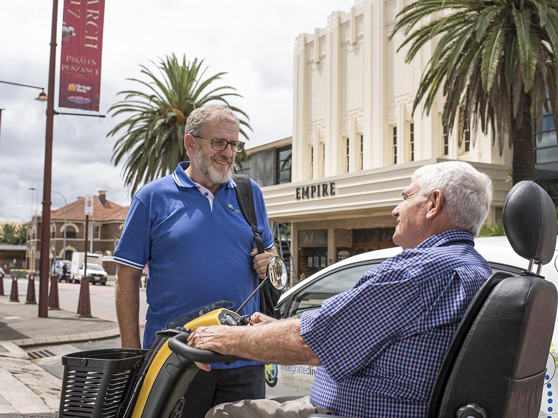 integratedliving Australia - Tamworth, NSW 2340 - 1300 782 896 | ShowMeLocal.com