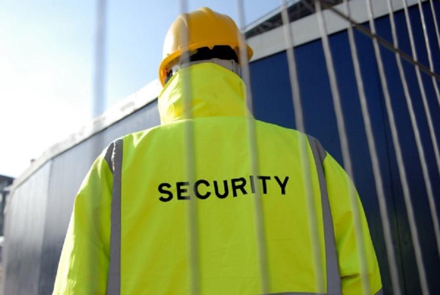 Mphuka Guard Security