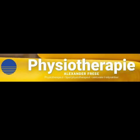 Physiotherapie Alexander Frese