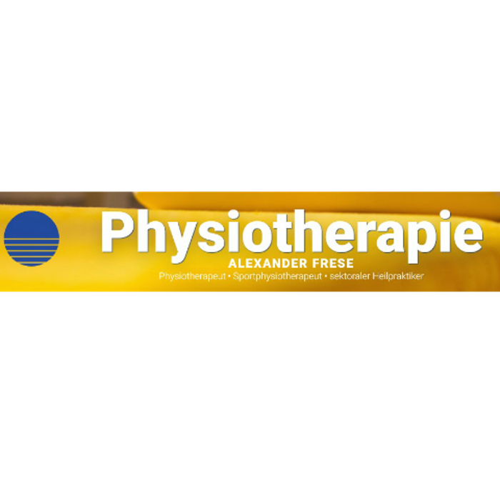 Bild zu Physiotherapie am Melbbad Alexander Frese in Bonn