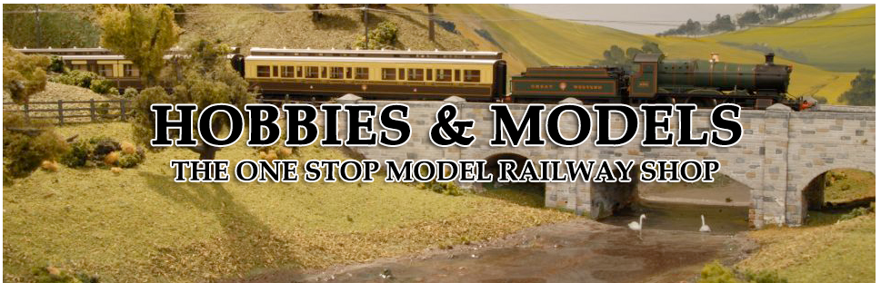 Hobbies and Models