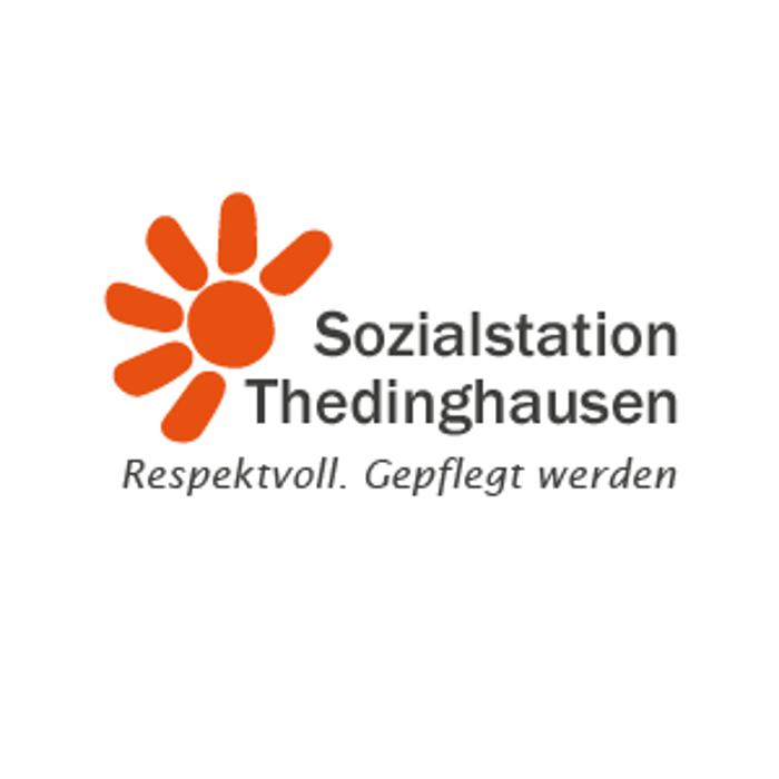 Bild zu Sozialstation Thedinghausen in Thedinghausen