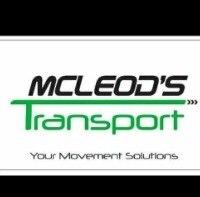 McLeod's Transport & Removalist Mackay - Blacks Beach, QLD 4740 - 0452 581 835 | ShowMeLocal.com
