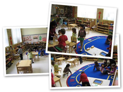 Casa Vera Montessori School