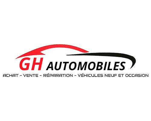 GH AUTOMOBILES garage d'automobile, réparation