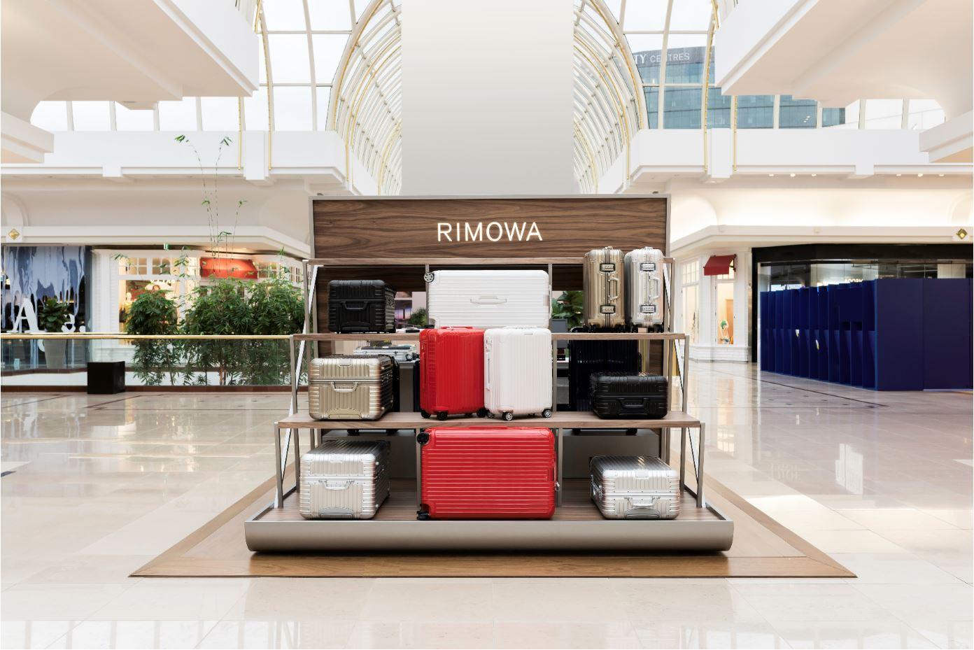 RIMOWA - Chadstone, VIC 3148 - (03) 8525 3479   ShowMeLocal.com