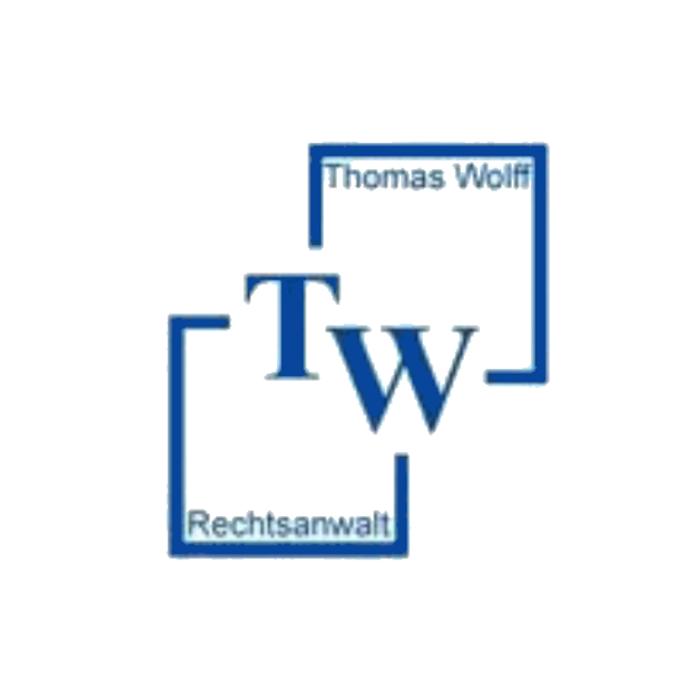 Bild zu Rechtsanwalt Thomas Wolff in Gummersbach