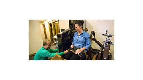 Cascade Spinal Rehab Center