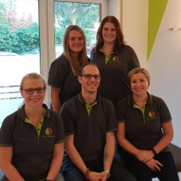 Bild zu TherapieTeam am Bend in Grevenbroich