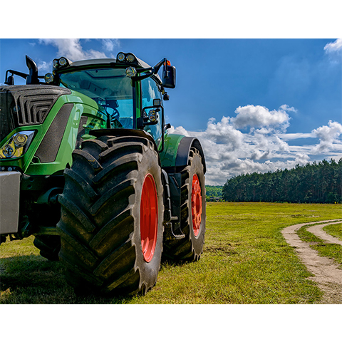 CAZOTTES MACHINES AGRICOLES