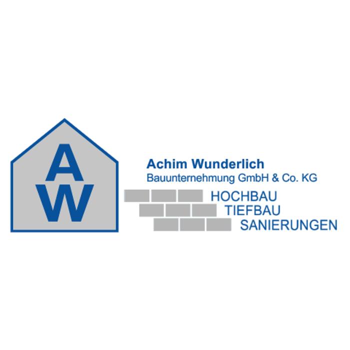 Bild zu Achim Wunderlich Bauunternehmung GmbH & Co. KG in Kerpen im Rheinland