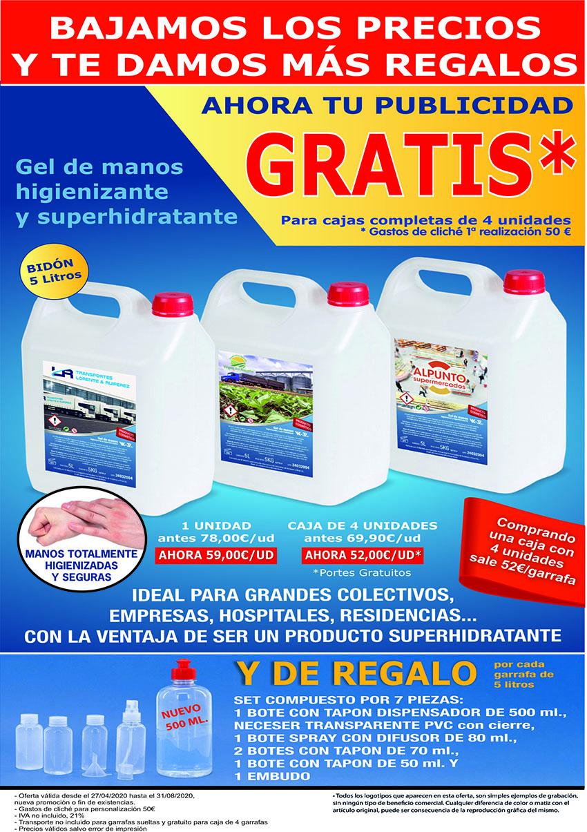 SIGLO XXI PUBLICIDAD REGALOS DE EMPRESA Y PUBLICITARIOS