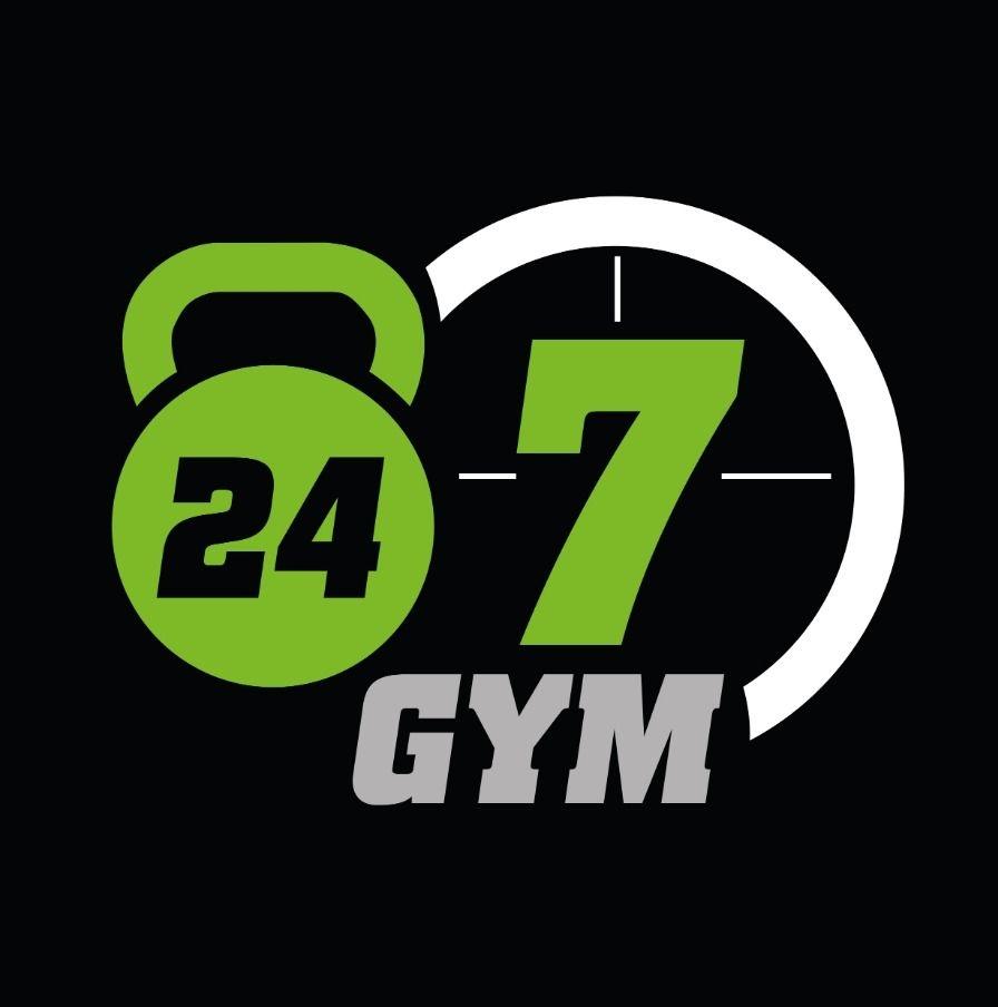 247 Gym